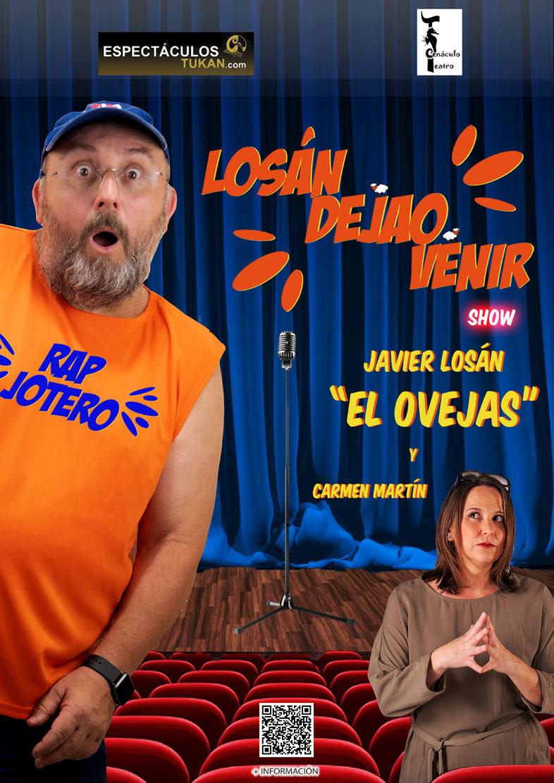 Losán Dejao Venir